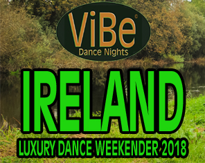 Modern Jive Dance Classes ViBe Ireland 2018