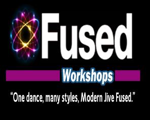 Modern Jive / Fused Workshops